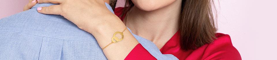 Navnearmbånd Personliggjør ditt armledd