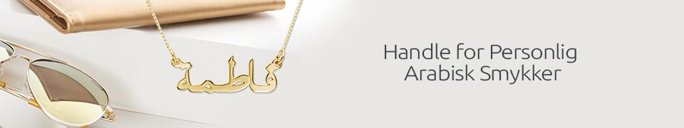 Arabiske Smykker