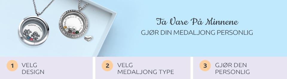 Medaljonger
