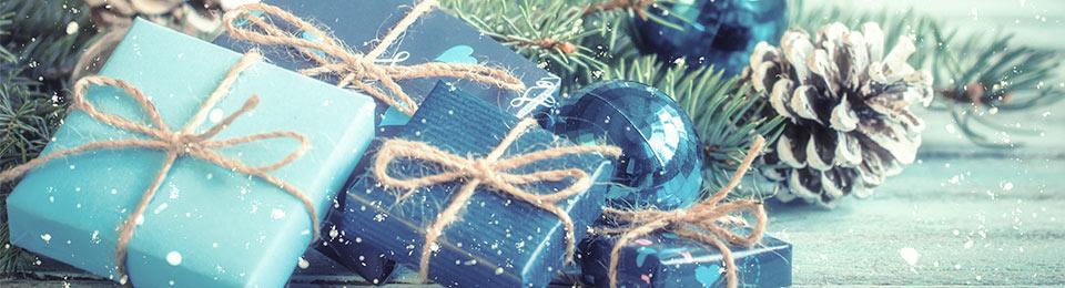 5 Personlige julegaver til han