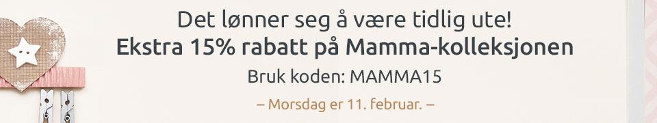 Mammasmykker