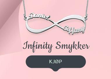 Infinity Smykker