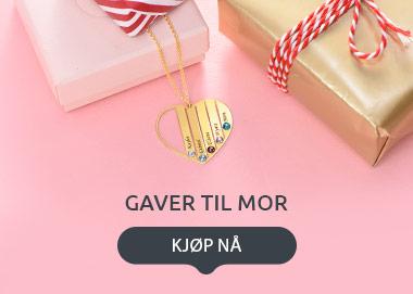 GAVER TIL MOR