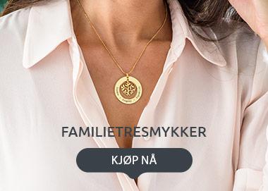FAMILIETRESMYKKER