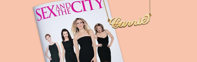 Sex and the City 20-årsjubileum: Hvordan vil du feire?