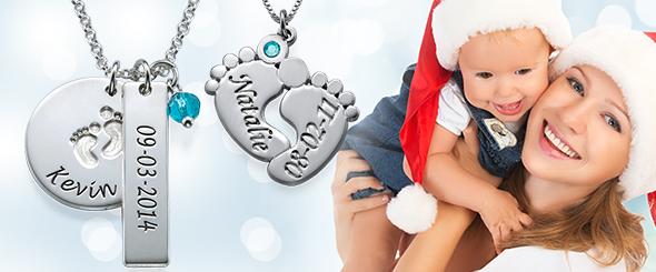 Julegave ideer for nye mødre