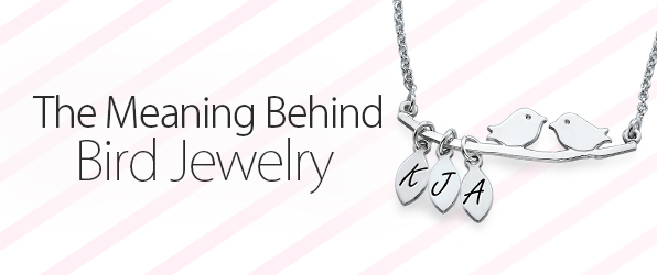 The Meaning Behind Bird Jewellery