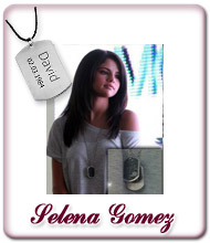 Selena Gomez Dog Tag