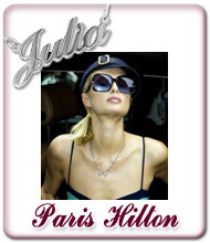 Paris Hilton Necklace